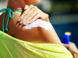 Is it safe to mix different types of sunscreen?