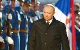 Vladimir Putin corta orçamento de programa espacial da Rússia