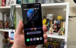 Realme lança smartphone poderoso e com preço intermediário no Brasil