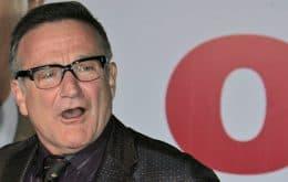 Robin Williams queria participar de 'Harry Potter', mas foi rejeitado por não ser britânico
