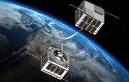 """Cientistas propõem """"cordão eletrodinâmico"""" como propulsor para satélites"""