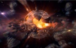 Em nome da ciência, Nasa vai jogar uma nave contra um asteroide