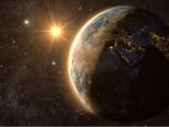 """Un estudio afirma, lo crea o no, que la Tierra ya se ha """"puesto de lado"""""""