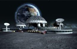 """NASA: """"primeras colonias en las lunas de Júpiter y Saturno para el 2100"""""""