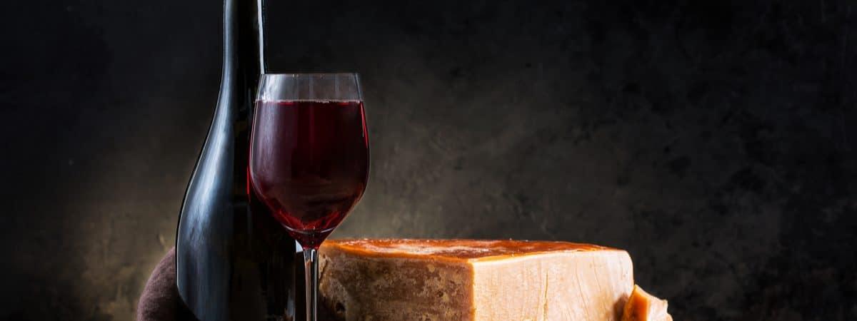 Queijo e vinho, combustíveis do carro do Príncipe Charles
