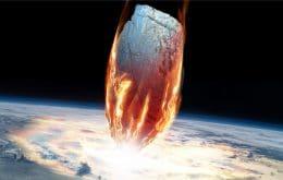 "Físicos sugerem novo sistema de defesa contra asteroides: ""cortar e fatiar"""