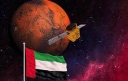 EAU anuncia hallazgos de la misión a Marte