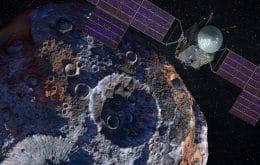 Los Emiratos Árabes Unidos planean aterrizar una sonda en un asteroide
