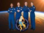 Voo no Halloween: tripulação da missão Crew 3 já está pronta para decolar