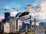 Embraer anuncia venda de passagens para simulação de táxis voadores no RJ