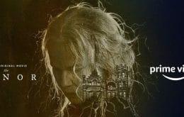 Crítica: 'The Manor' intriga com suspense em bela história de amor entre avó e neto