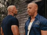 """The Rock diz que briga com Vin Diesel chegou ao fim: """"concordamos em deixar para lá"""""""