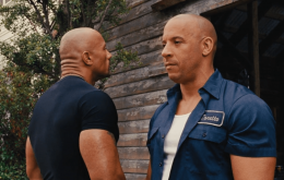 """The Rock says fight with Vin Diesel came to an end: """"we agreed to let it go"""""""