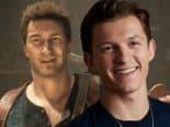 'Uncharted': trailer do filme com Tom Holland vazou – e parece muito fiel aos jogos