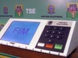 TSE quer 176 mil novas urnas eletrônicas para eleições de 2022