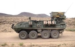 Vehicle with suicide drones is the US bet for future ground warfare