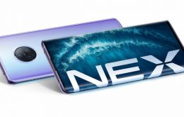 Vivo Nex 2022 could be the first Chinese smartphone with Snapdragon 898