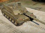 Jogador de 'War Thunder' vaza arquivos militares secretos para ganhar discussão sobre tanques
